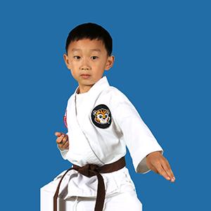 ATA Martial Arts 3C Martial Arts Karate for Kids