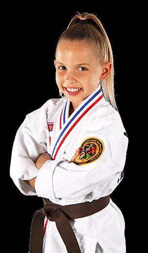 3C Martial Arts leadership