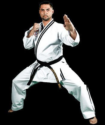 Robinson's ATA Black Belt Academy | Adult Martial Arts in Pooler