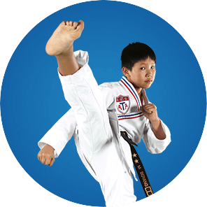 ATA Martial Arts 3C Martial Arts Karate for Kids